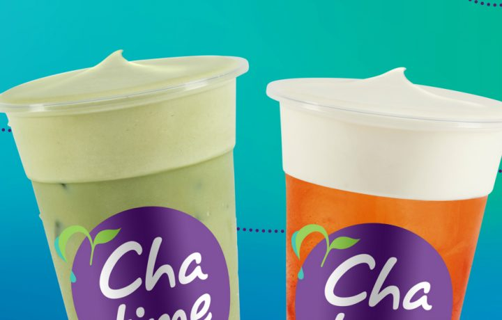 Southgate Melbourne Dining Shopping Leisure Precinct Chatime