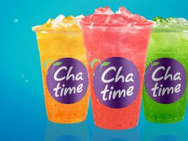 Southgate Melbourne Restaurant Dining Leisure Precinct Chatime