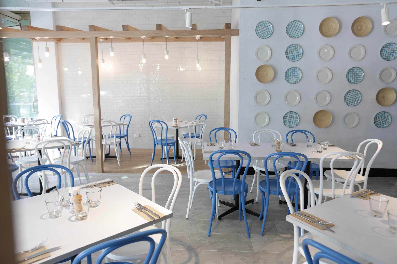 Ena greek street food melbourne restaurants southgate