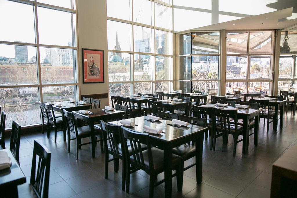 Southgate Melbourne Restaurants Miyako Southgate  : ALaCart from southgatemelbourne.com.au size 1024 x 683 jpeg 237kB