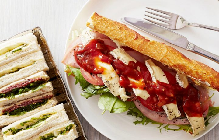 Southgate Melbourne Dining Restaurants Dessert Dinner Damon Bradley