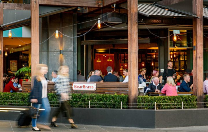 Southgate Melbourne Dining Restaurant Shopping Bars Cafe Food Court