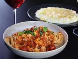 Southgate Melbourne Restaurant Dining Shopping The Deck Modern European Australian Dining Pasta Espresso