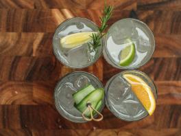 International Gin & Tonic Day