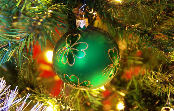 Southgate Melbourne Restaurant Irish Christmas in July