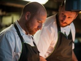 Southgate Melbourne Restaurants Pure South David Hall Head Chef