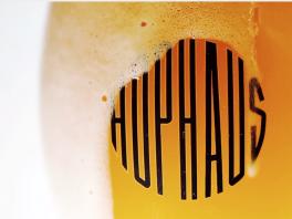 Hophaus beer