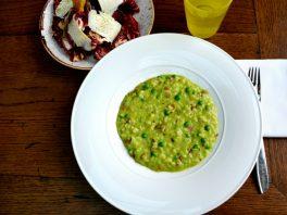 Southgate Melbourne Restaurants Dining Italian Risotto Recipe