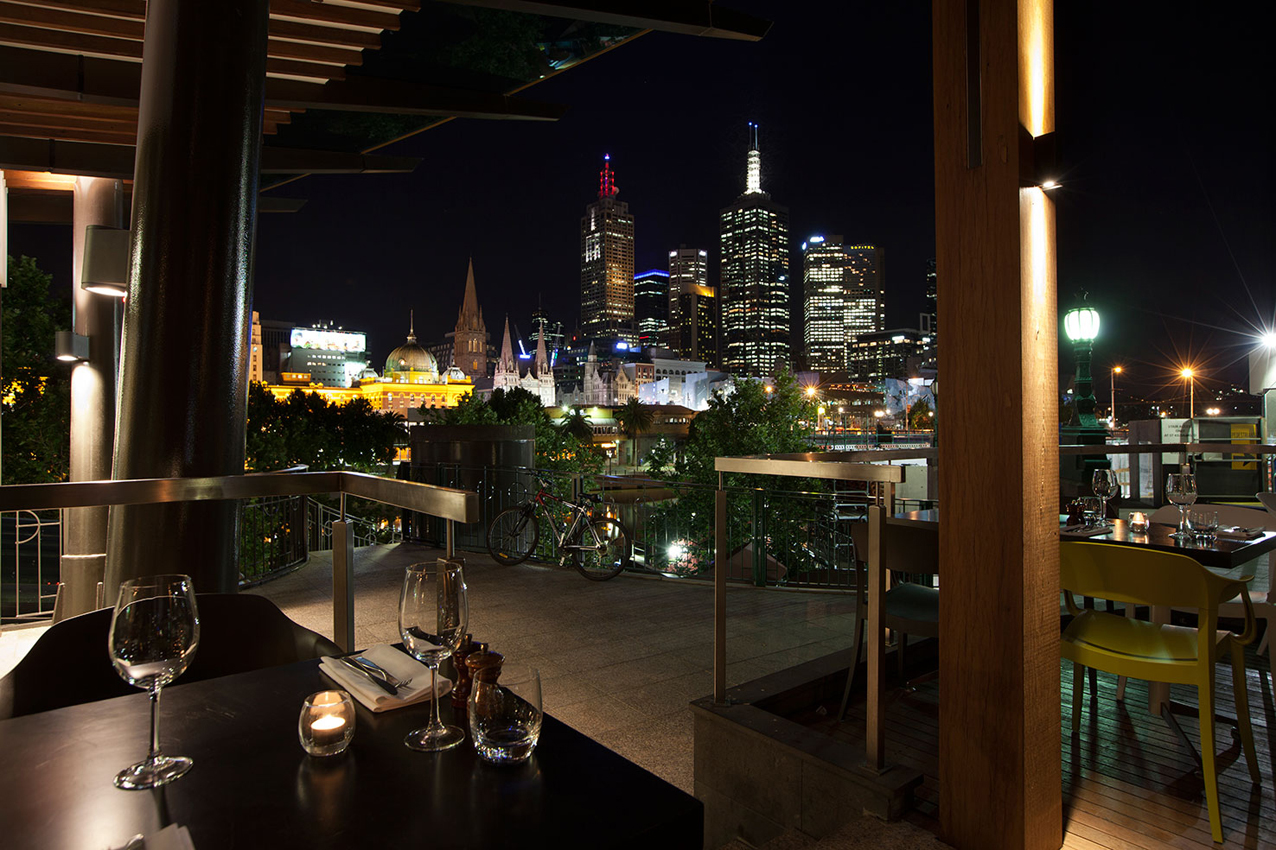 Best Melbourne Restaurants For Sunday Lunch