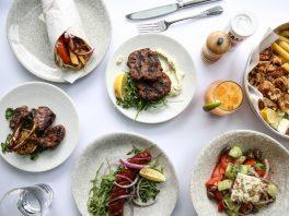Southgate Restaurant ENA