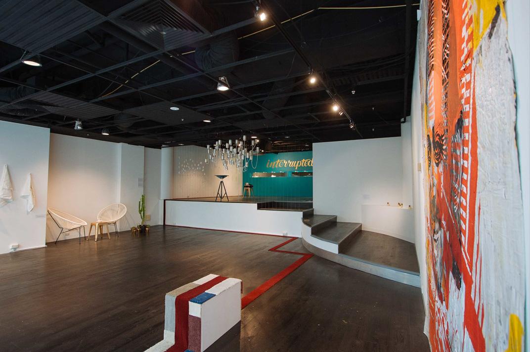 threeOclock gallery
